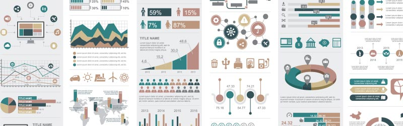 Examples of Data Visualization Techniques for Sales