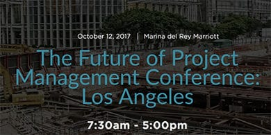 Project Management Conference Los Angeles