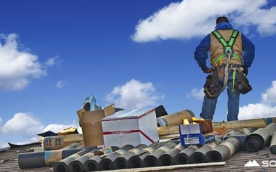 Why would a Roofing Contractor care about the Microsoft cloud?