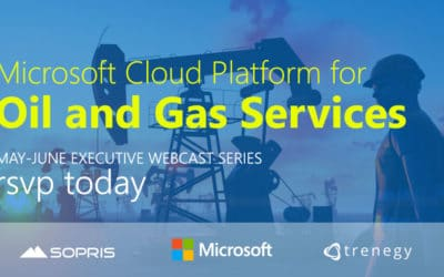 Oil and Gas Services Executive Webcast Series